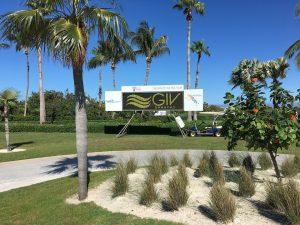 GIV Bahamas sponsor-golf